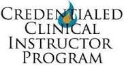 Credentialed Clinical Instructor Program (CCIP)