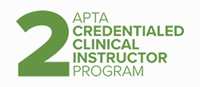 Credentialed Clinical Instructor Program (CCIP) Level II