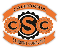 2019 California Student Conclave