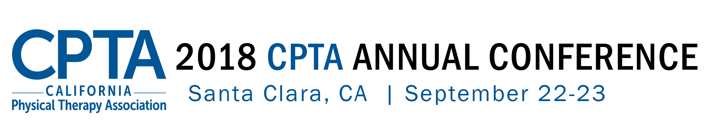 Image result for cpta annual conference