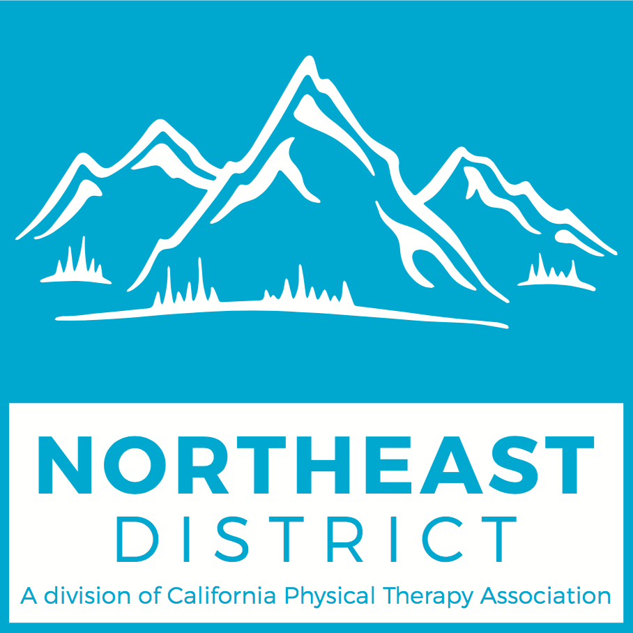 California board of physical therapy - Northeast District