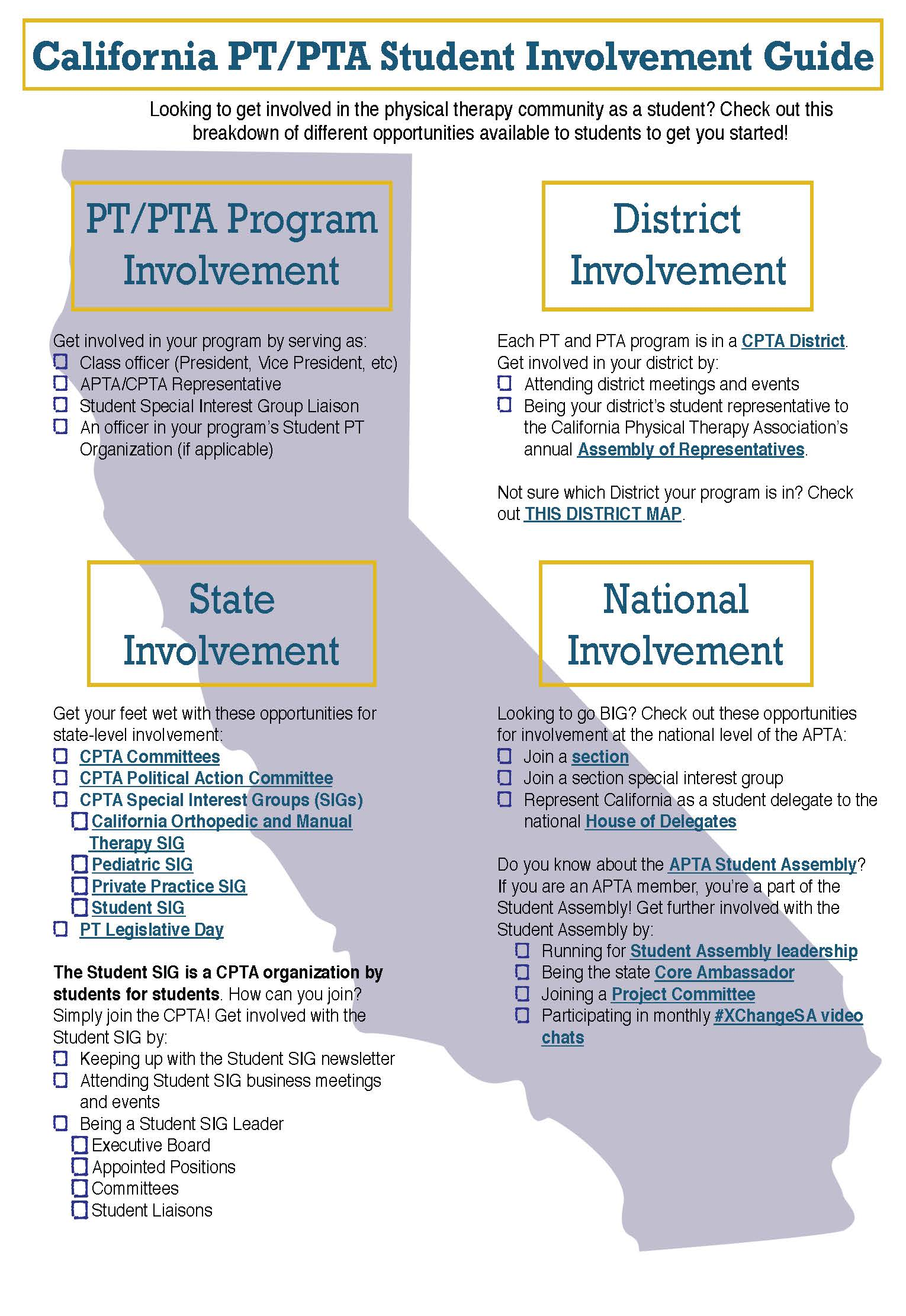 Long Beach Physical Therapy Program