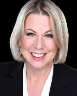 Karen Reid, 2018 CCLA President