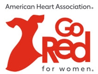 National Wear Red Day - American Heart Association