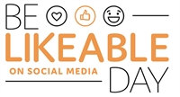 Be Likeable Day