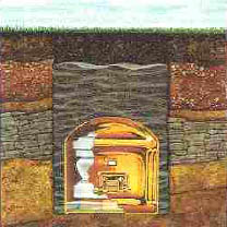 Vaults and Outer Burial Containers - Casket and Funeral