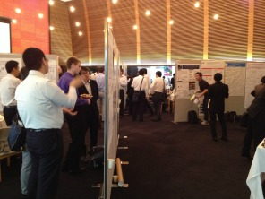 ICBS Poster Session