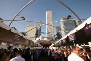 2015 Exhibitors - Chicago Gourmet