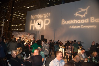Hamburger Hop