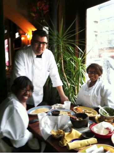 NEW_News_Publications_SeasoningsApril - Chicago Gourmet