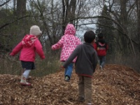 The Fresh Air Cure: How the Forest Playschool Is Putting Old Ideas to New Uses