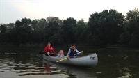 Skokie Lagoons Evening Tour