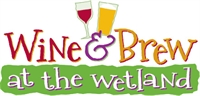 Wine & Brew at the Wetland