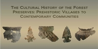 The Cultural History of the Forest Preserves: Prehistoric Villages to Contemporary Communities