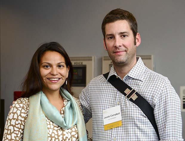 Chicago Wilderness Congress participants