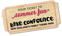 2019 Family Day Lake Compounce