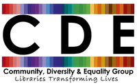 Community, Diversity & Equality Group - The Annual General Meeting