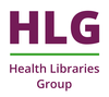 Health Libraries Group Conference 2018