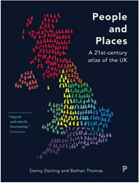 People and Places – a 21st century atlas of the UK