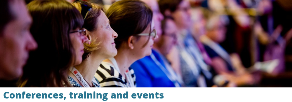 Events Calendar - CILIP: the library and information association