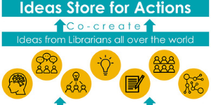 IFLA Global Vision for Libraries