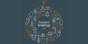 Season's Greetings from CILIP