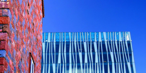 Aberdeen University New Library