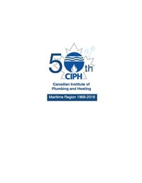 Maritime Region Anniversary Celebration:  2018 - 50th CIPH Maritime / 85th CIPH