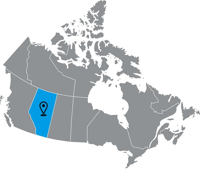 Edmonton Canadian Institute Of Plumbing Heating - Where is edmonton
