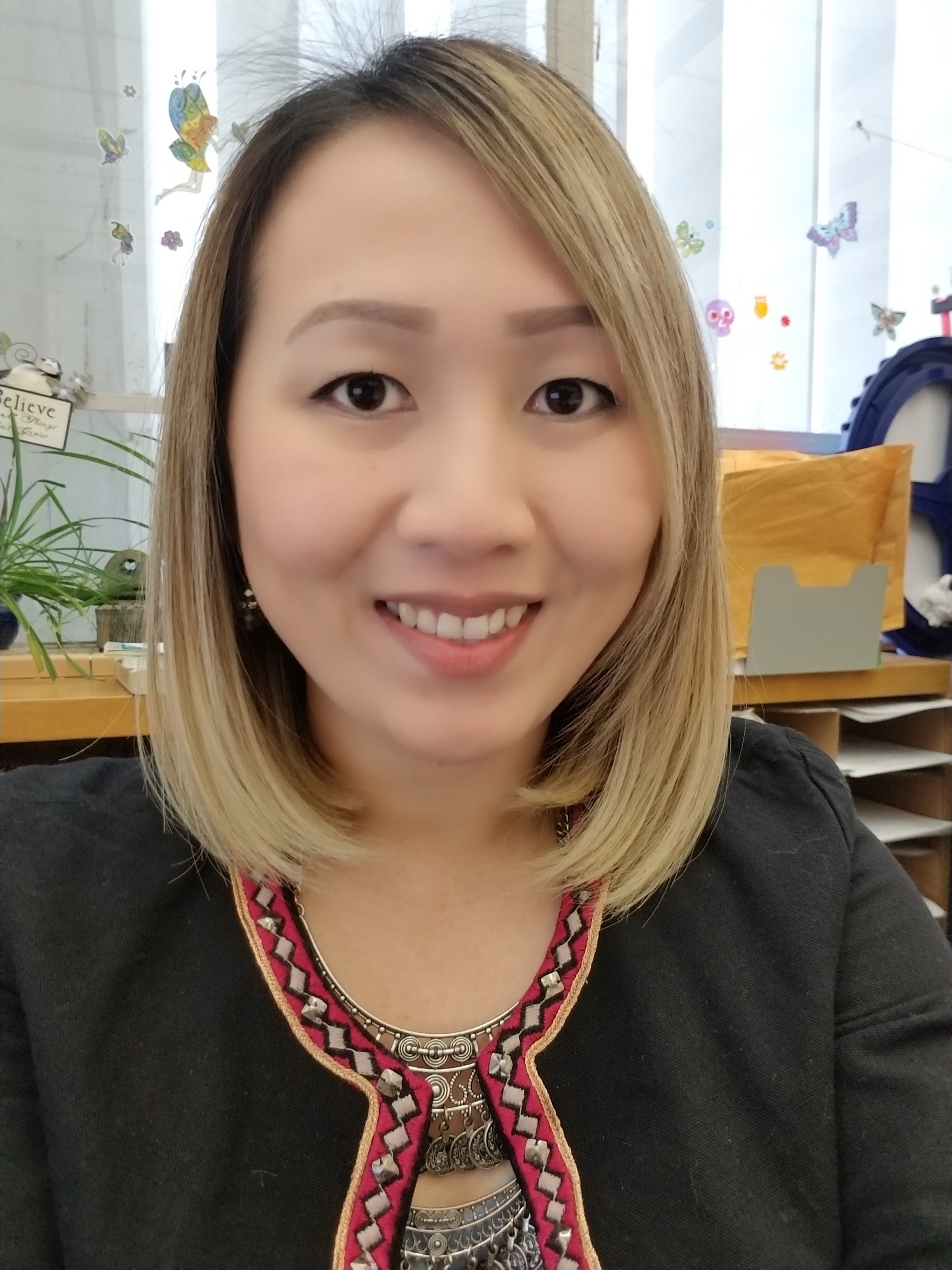 "ala melissa"" I am a Hmong American refugee who was born in the refugee camps in Ban  Vinai, Thailand. My family and I immigrated to Fresno, California in April  1991 when ..."