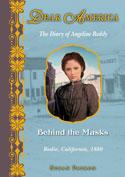 Photo of Dear America book cover