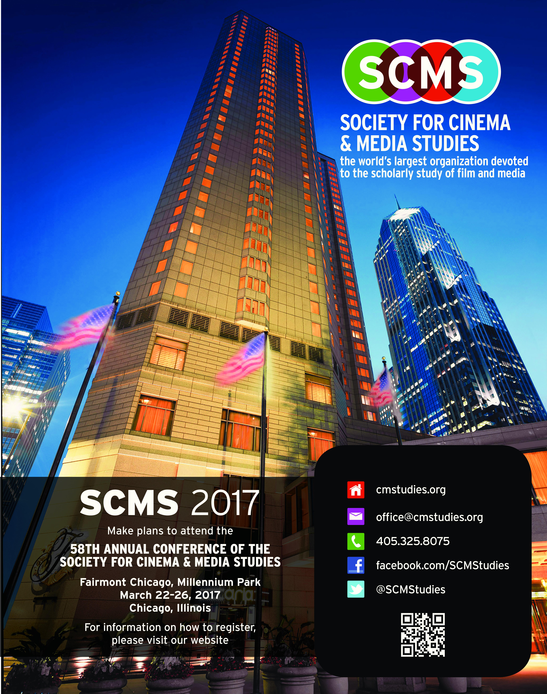SCMS 2017 Chicago
