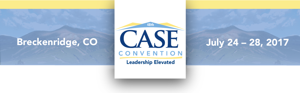 Register now for the 2017 CASE Winter Leadership Conference!