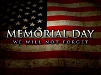CCBA Offices Closed for Memorial Day