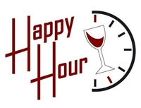 CCBA/YL Happy Hour