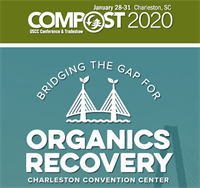 COMPOST2020: Exhibitors