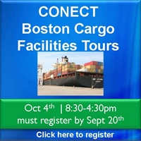 Fall Boston Cargo Facilities Tour