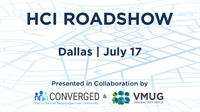 HCI Roadshow - Dallas