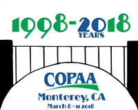 COPAA's 20th Annual Conference: 2018 Monterey, CA