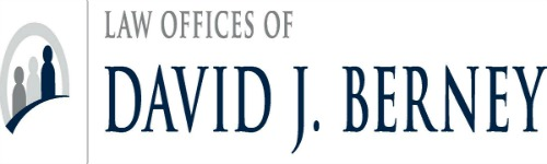 Law Offices of David Berney Logo