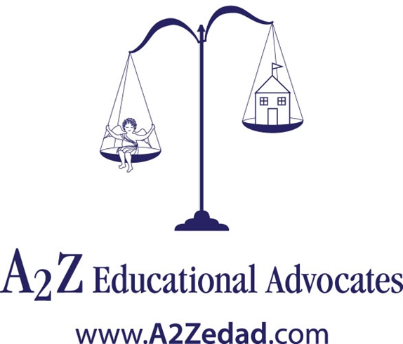 A2Z Educational Advocates Logo