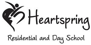 Heartspring Logo
