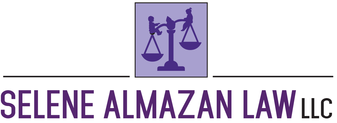 Selene Almazan Law, LLC Logo