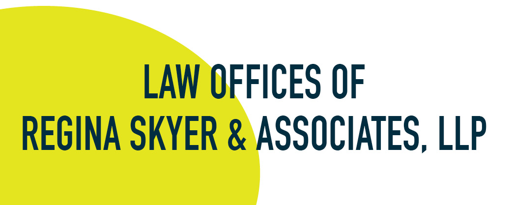 Law Offices of Regina Skyer & Assoc. Logo