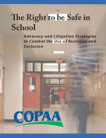 The Right to Safe in School Manual