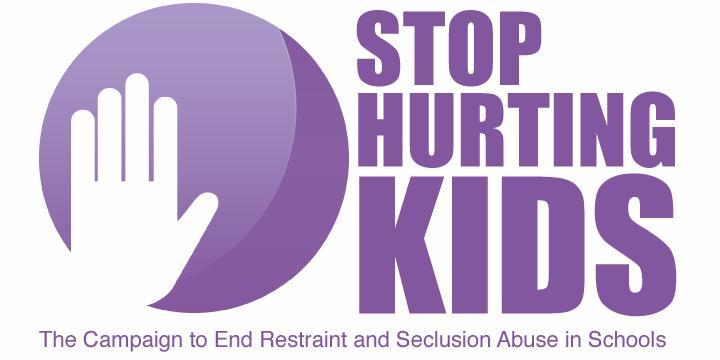 Stop Hurting Kids Campaign