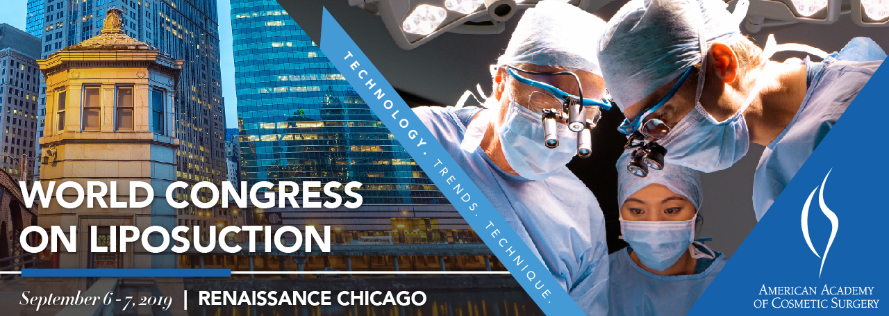 World Congress on Liposuction - American Academy of Cosmetic