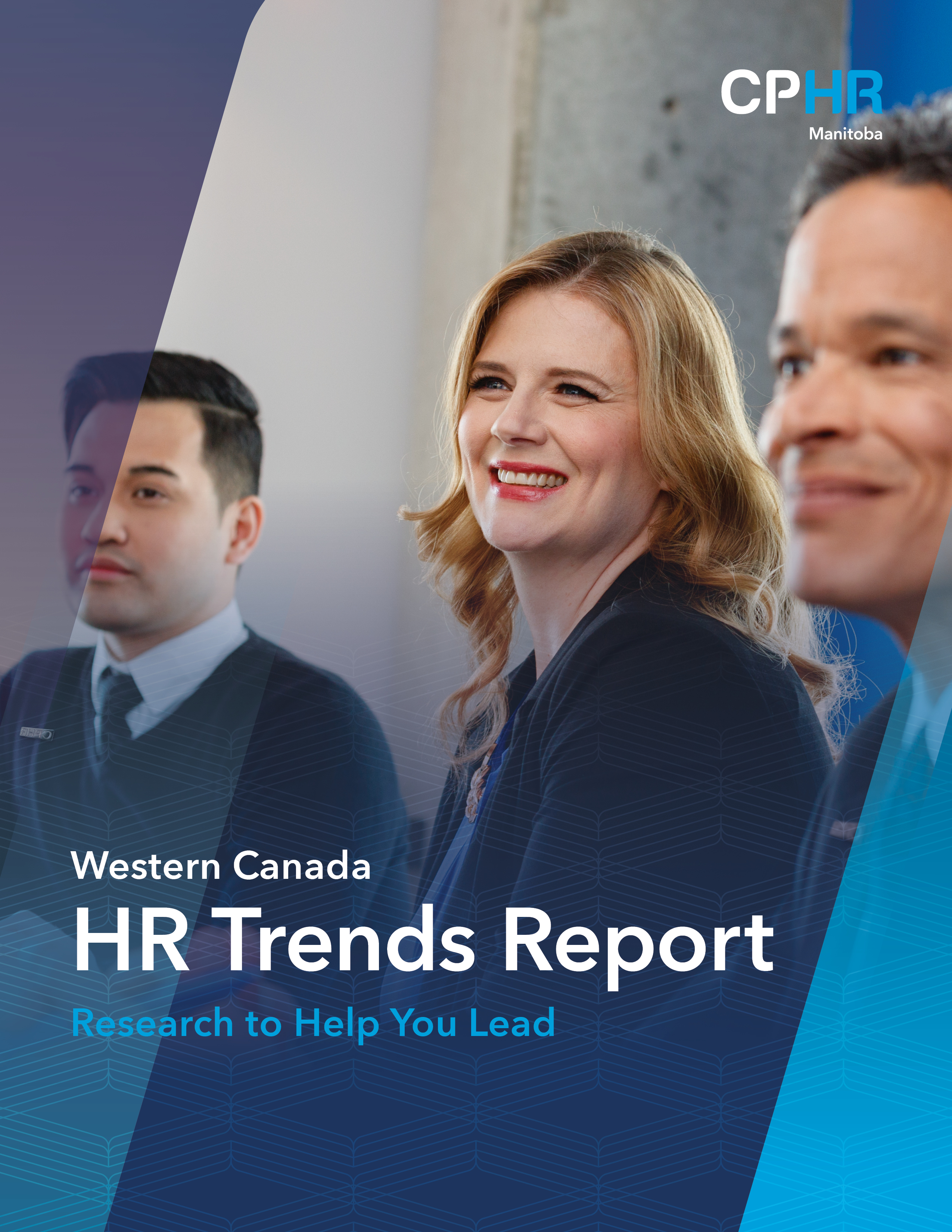 HR Trends Report - CPHR Manitoba