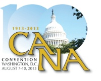 95th Annual Convention, Washington, D.C. - Exhibitors/Sponsors
