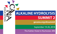 Alkaline Hydrolysis Summit 2